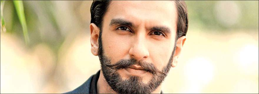 Aspect of Mars gives Ranveer Singh a Peppy Persona - Truthstar
