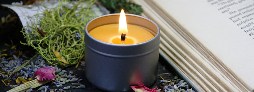 Stress Aroma Therapy